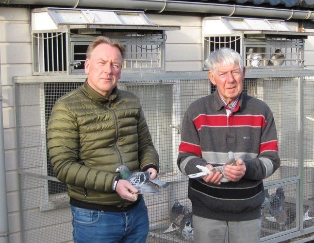 Cor en Erwin van Wijk, Benschop, kampioenen over decennia heen (2)