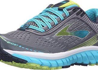 Brooks Ghost 9 Women Running Shoes