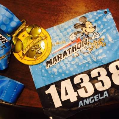 Five Tips for Running Disney