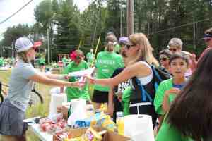 Friday 5: Reasons to be a Race Day Volunteer