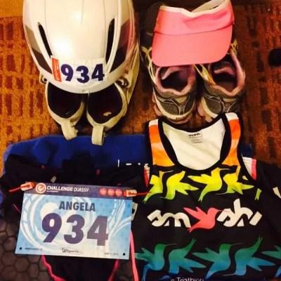 Five Triathlon Race Day Rituals