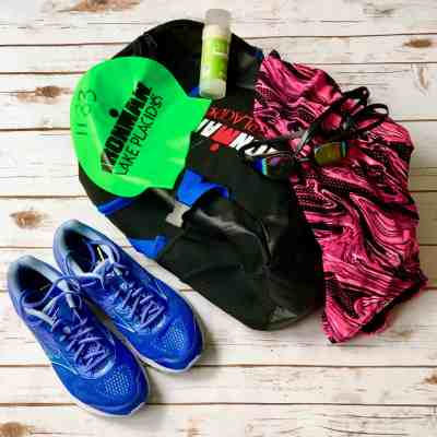 Five Gym Bag Essentials for the Triathlete