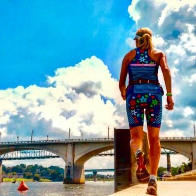 Tips for Triathlon Training in the Heat