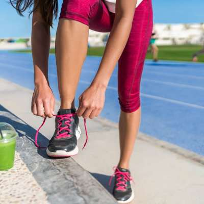 Tips on Iron Supplementation for Runners