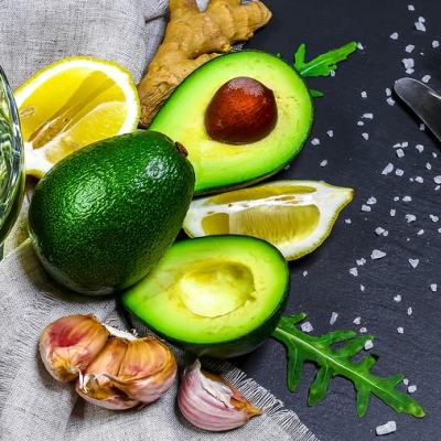 Five Best Foods to Eat for More Vitamin E