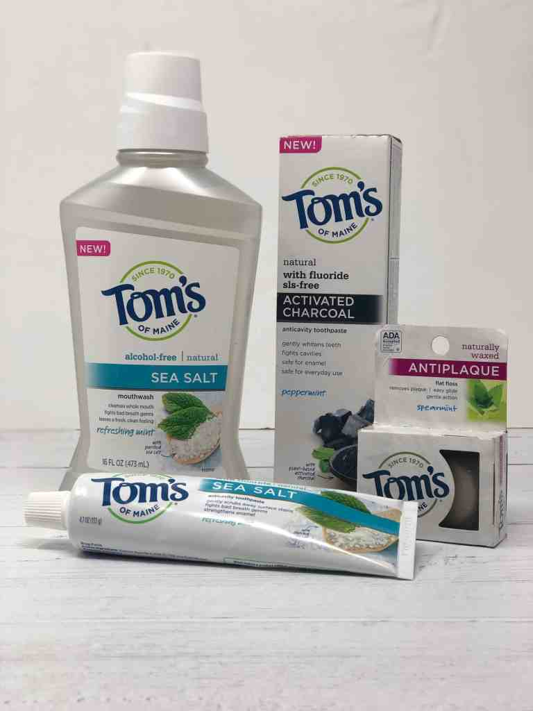 Tom's of Maine Products