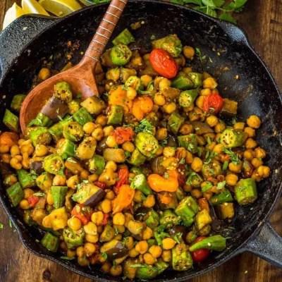 31 Delicious Vegan Dinner Ideas