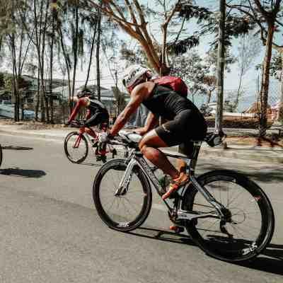 Choosing a Bike for Your First Triathlon
