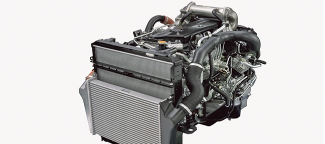 Motor-FFR