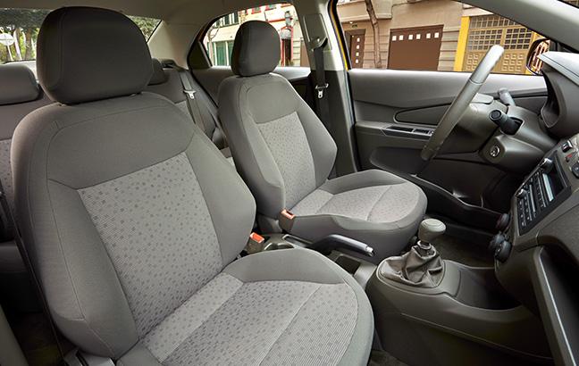 Taxi elite-interior1