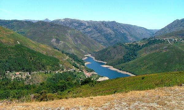 Sugestões a visitar no Parque Nacional Peneda – Gerês