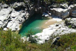 As mais belas cascatas naturais do Gerês