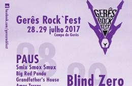 Gerês Rock'Fest