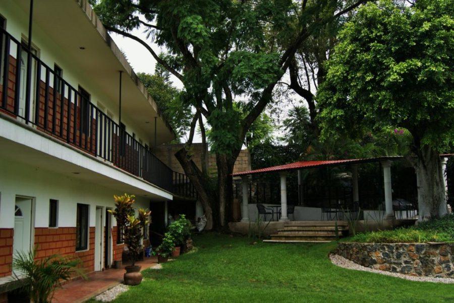Asilo Cuernavaca Norte