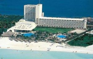 Presidente-Cancun-Resort