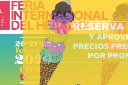 feria del helado 2020
