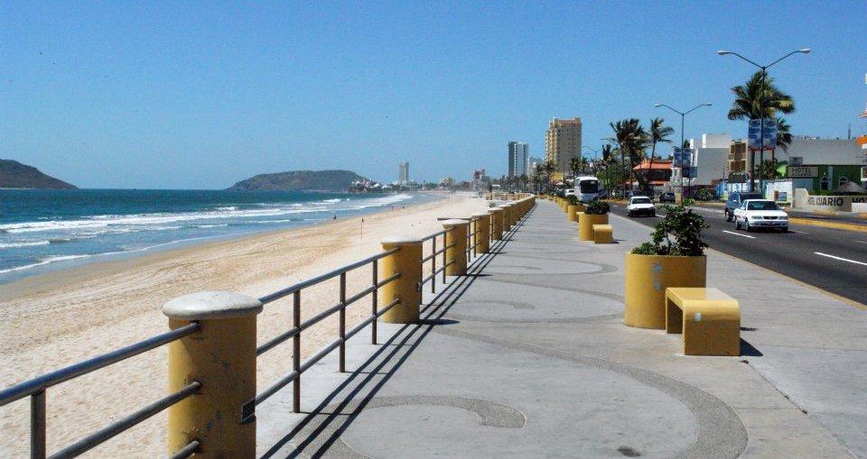 Fin de semana en Mazatlán
