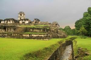 parque nacional Palenque
