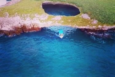Playa Escondida Punta Mita Nayarit