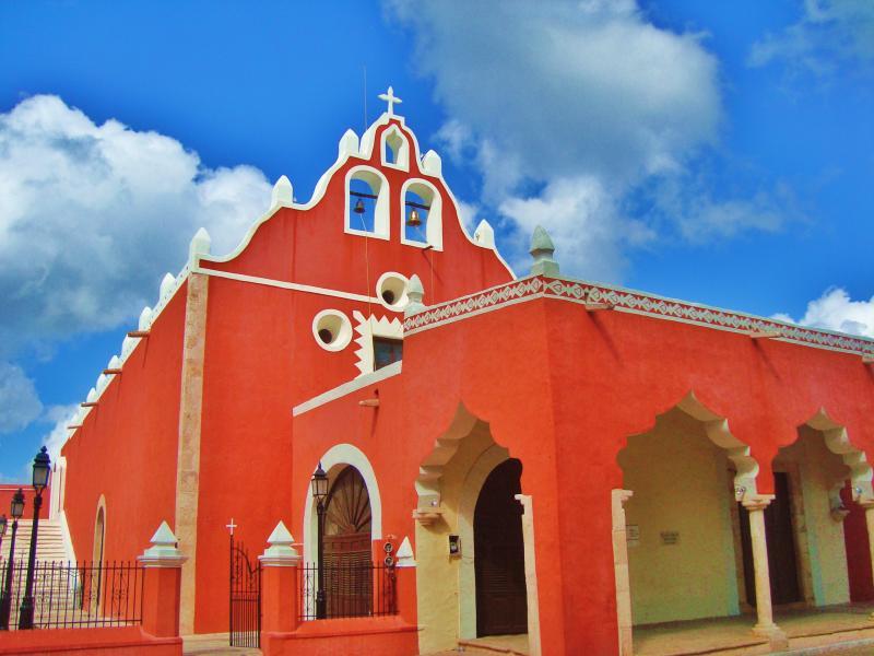 iglesia de la candelaria valladolid