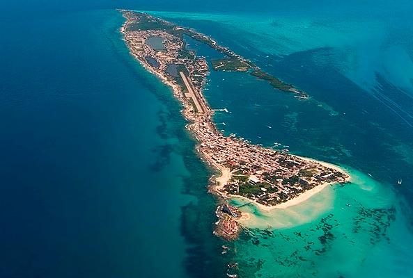lugares turísticos de cancún