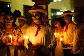 tradiciones de méxico día de muertos