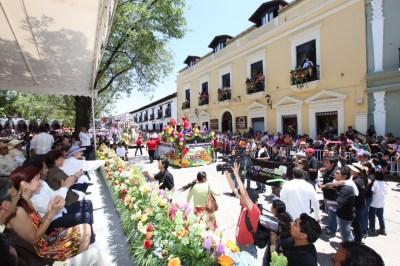 feria de la primavera y de la paz san cristobal de las casas 2020