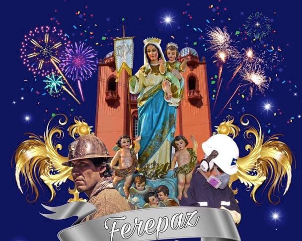 FEREPAZ 2020