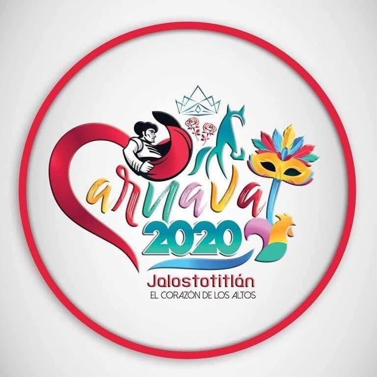Carnaval jaslototitlán 2020