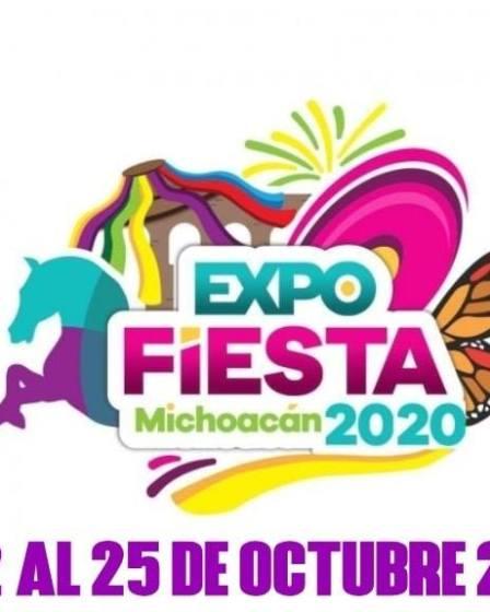 expo fiesta michoacan 2020