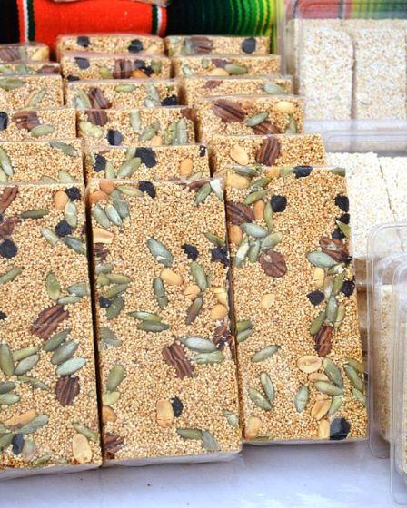 feria de la alegría y el olivo tulyehualco 2020