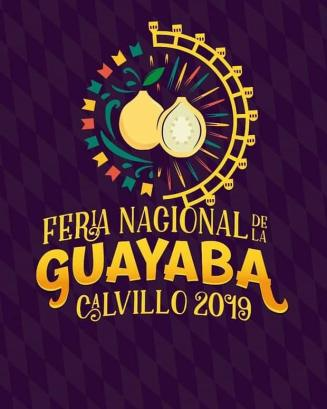 feria de la guayaba calvillo 2019