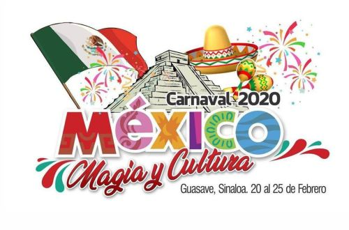carnaval Guasave 2020