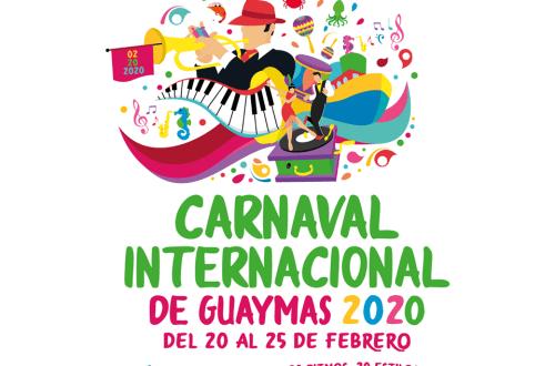 Carnaval Guaymas 2020