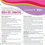 convocatoria reina carnaval guaymas 2020