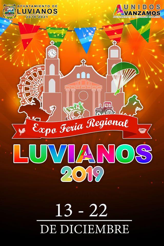 expo feria luvianos 2019