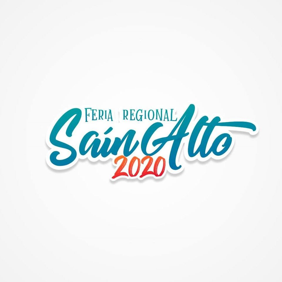 feria regional sain alto 2020