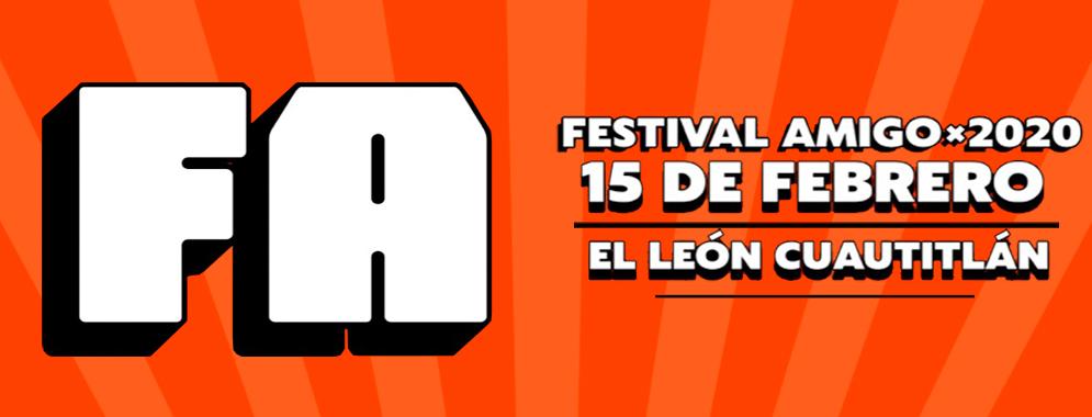 festival amigo 2020