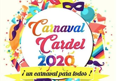 carnaval cardel 2020