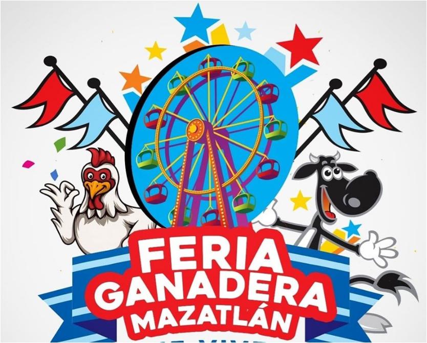 Feria Ganadera Mazatlán 2021 - Maravillas en México