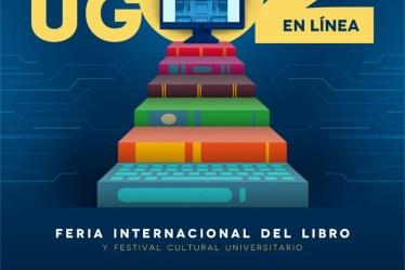 feria del libro universidad de guanajuato 2020'