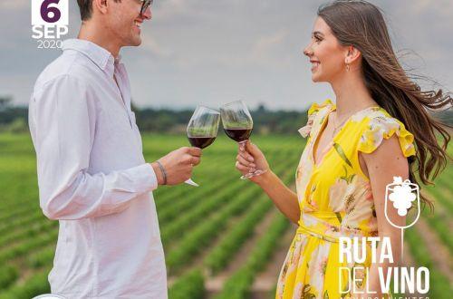 ruta del vino aguascalientes 2020