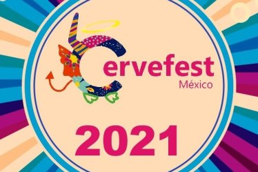 cervefest 2021 cdmx
