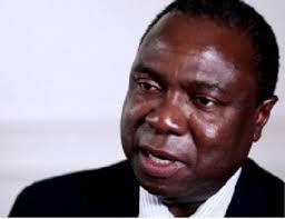 Dr Chikaonda