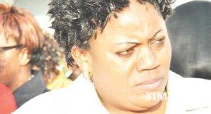 Doreen Kapanga: on bail
