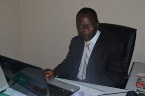 Emmanuel Mlaka