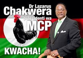 MCP Leader Chakwera