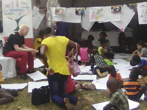 Malawi Students