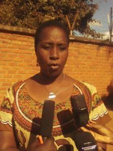 Jessie Kabwira