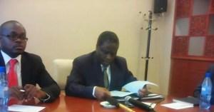 Malawi Auditor General